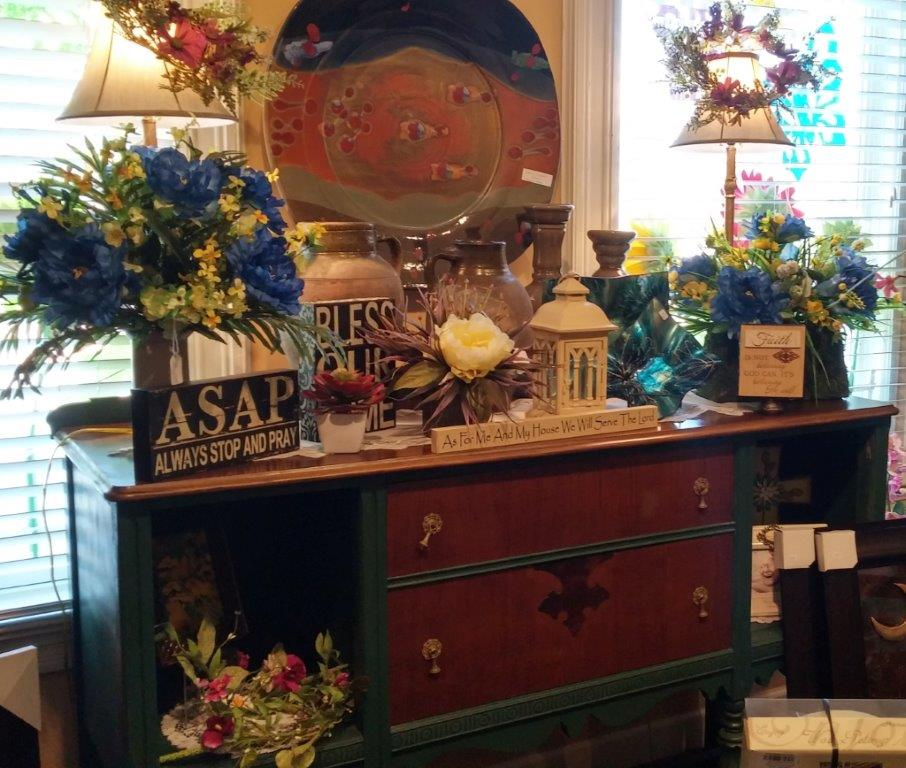 Simply Southern - Gift Shop